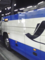 [旅][バス]ニューブリーズ号@東京駅バスターミナル