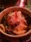 チキン極楽・餅+揚げ豆腐トッピング@マジックスパイス