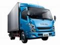 中国トラック