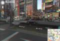 Googleストリートビューまで3D化!