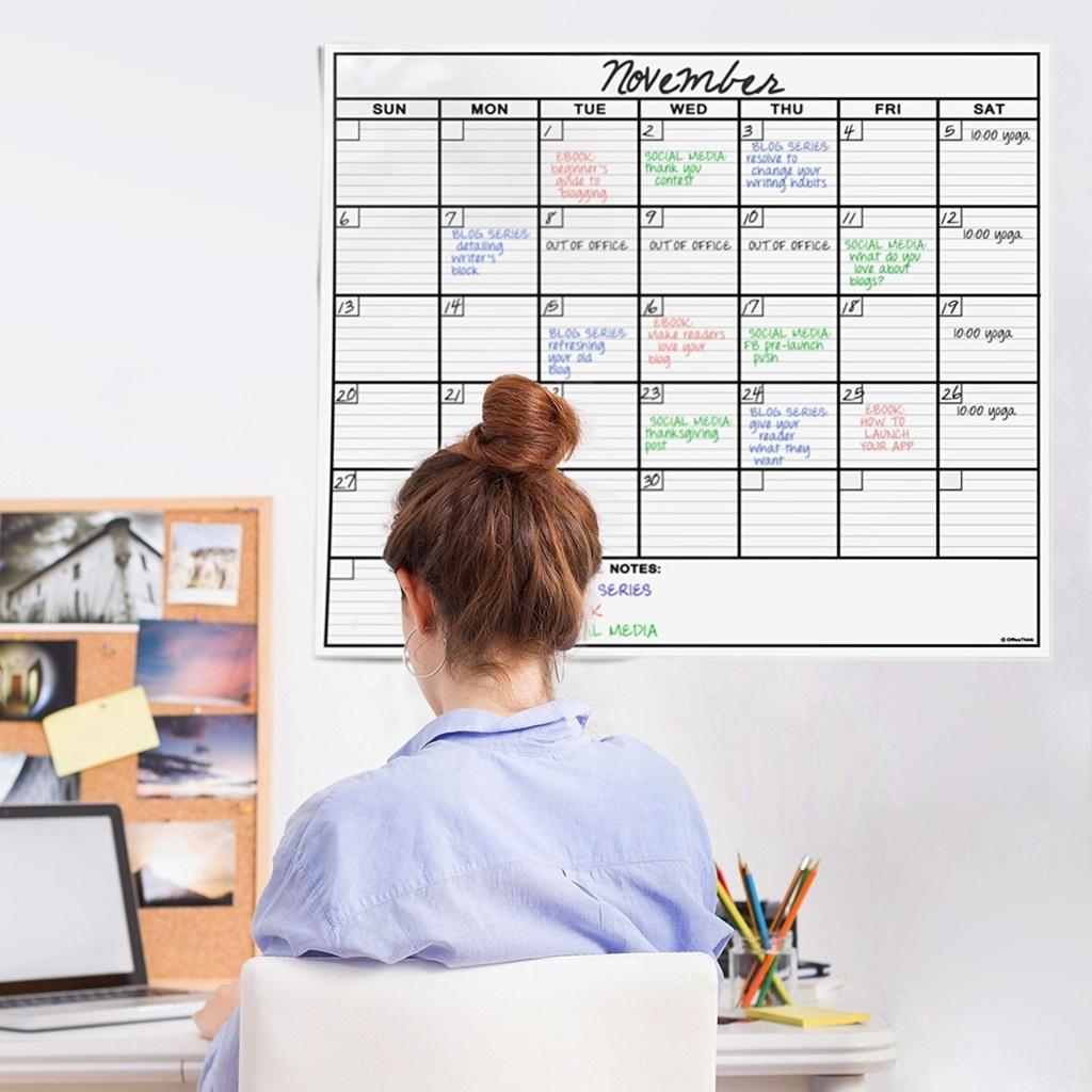 ホワイトボードはオフィスの雰囲気を左右する重要アイテム!
