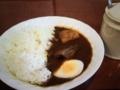 390円カレー
