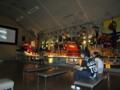 グラバー園を抜けると、長崎の祭り「長崎くんち」の展示館が。