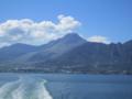 島原は火山の麓の街だった。