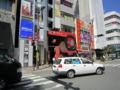 博多ラーメンを食べるぞ! 東京でもおなじみの一蘭だけど。