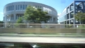 九州の車窓から。吉野ヶ里公園から博多へ帰還の途。