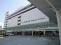 静岡まで来るともう文化は東京だった。