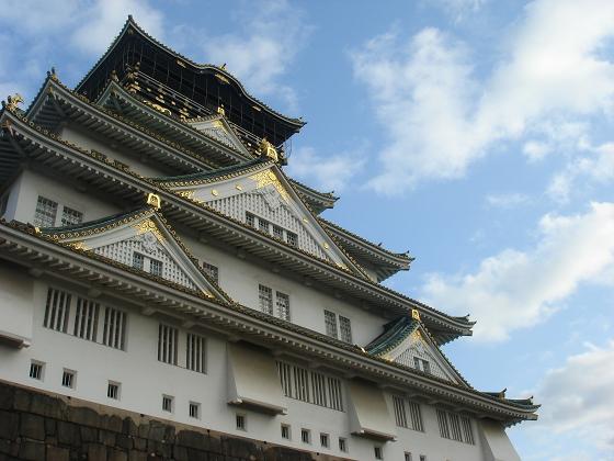 真田幸村が参陣した大坂城