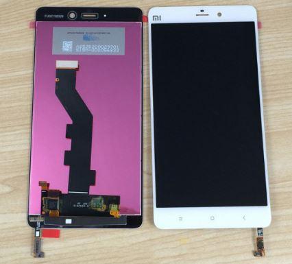 Thay mặt kính cảm ứng Xiaomi Redmi Note 3