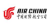airchinaの受託荷物についてのリンク