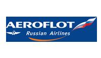 aeroflotの受託荷物についてのリンク