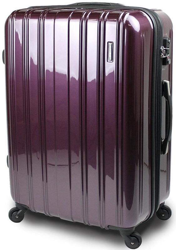 Success(サクセス)大型Lサイズのスーツケース画像1
