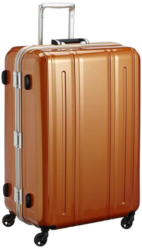 エバウィン Be Lightのスーツケース画像1
