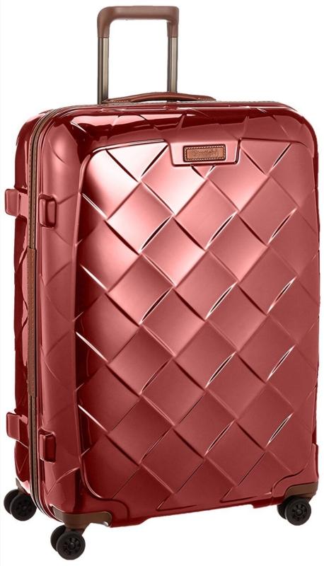 STRATICのスーツケース画像1