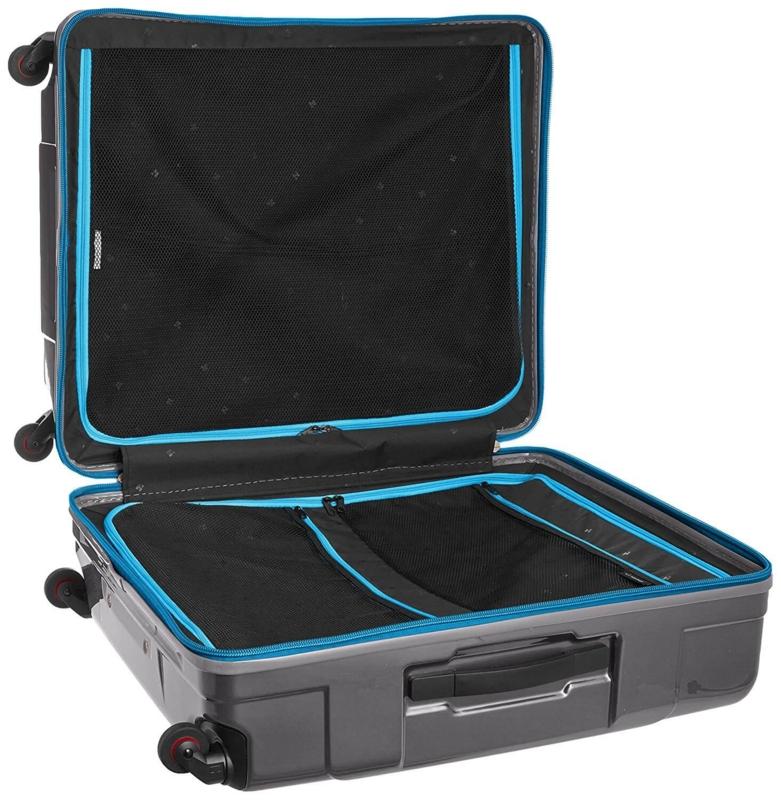 [ヒデオワカマツ]メガマックスのスーツケース画像2