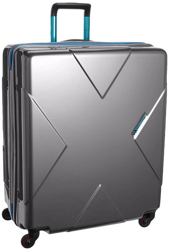 [ヒデオワカマツ]メガマックスのスーツケース画像1