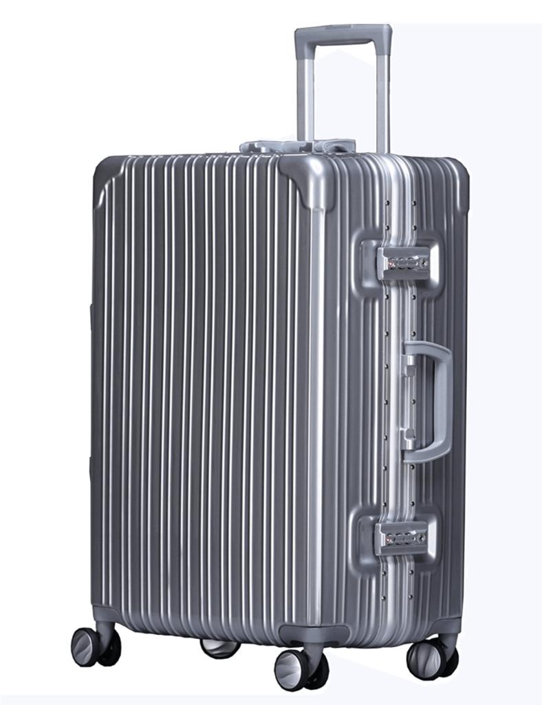 Luckypanda TY6801のスーツケース画像01