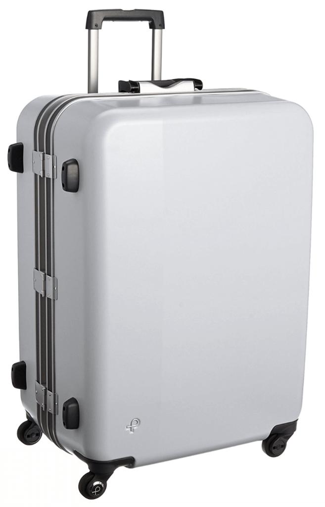 プロテカ エキノックスUのスーツケース画像01
