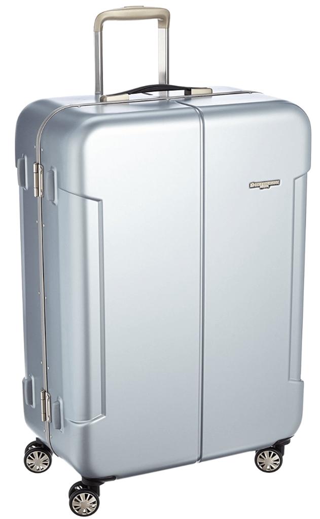 ヒデオワカマツ ナローのスーツケース画像01