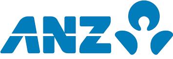 ANZ ロゴ