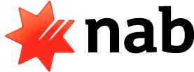 NAB ロゴ