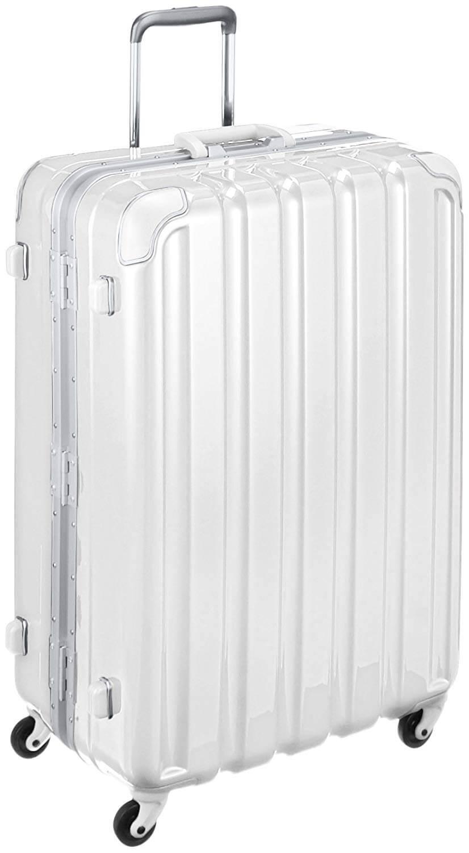 Sifflerフレームのスーツケース画像1