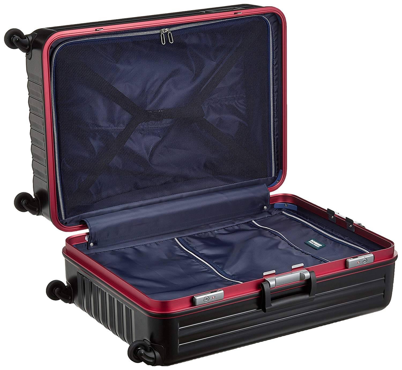 バウンドトリップのスーツケース画像2