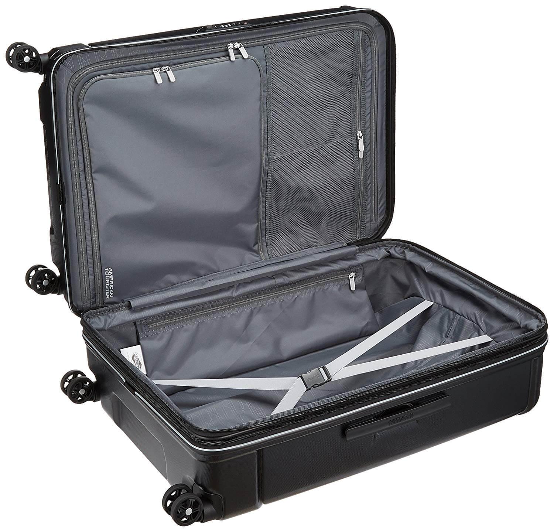 アメリカンツーリースターのスーツケース画像2