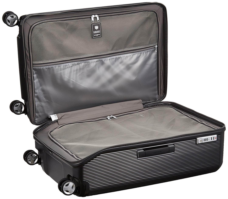 サムソナイトのスーツケース画像2