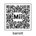 barrett Mii