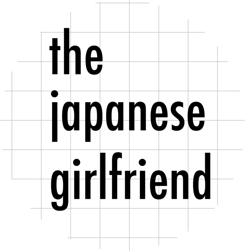 the japanese girlfriend.