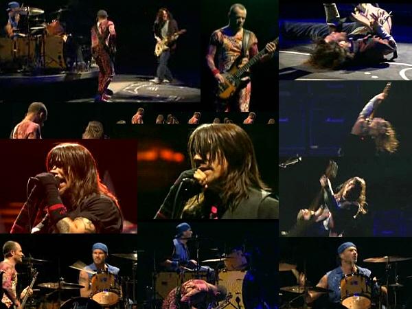 Rock Werchter 2006