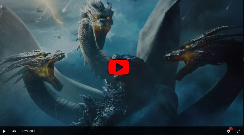 godzilla king of monsters free movie online