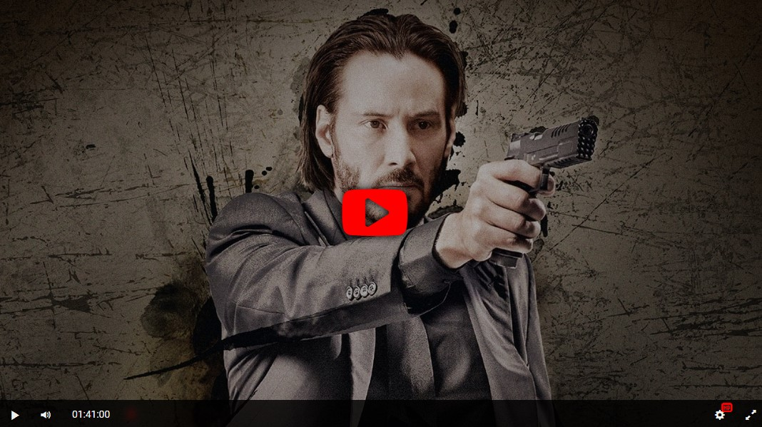 Watch John Wick 2014 Full Movie Online For Free Aemovies S Diary