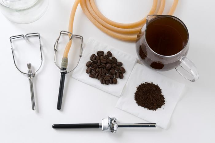 Detox Alternatif Menggunakan Coffee Enema