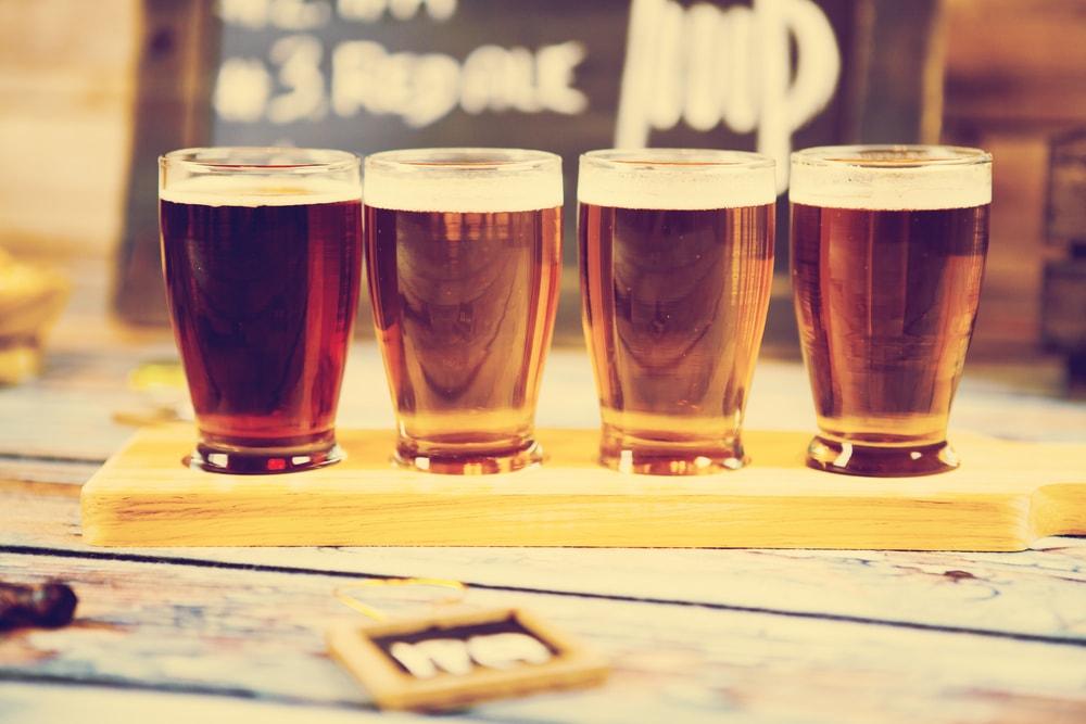 クラフトビール|theDANN