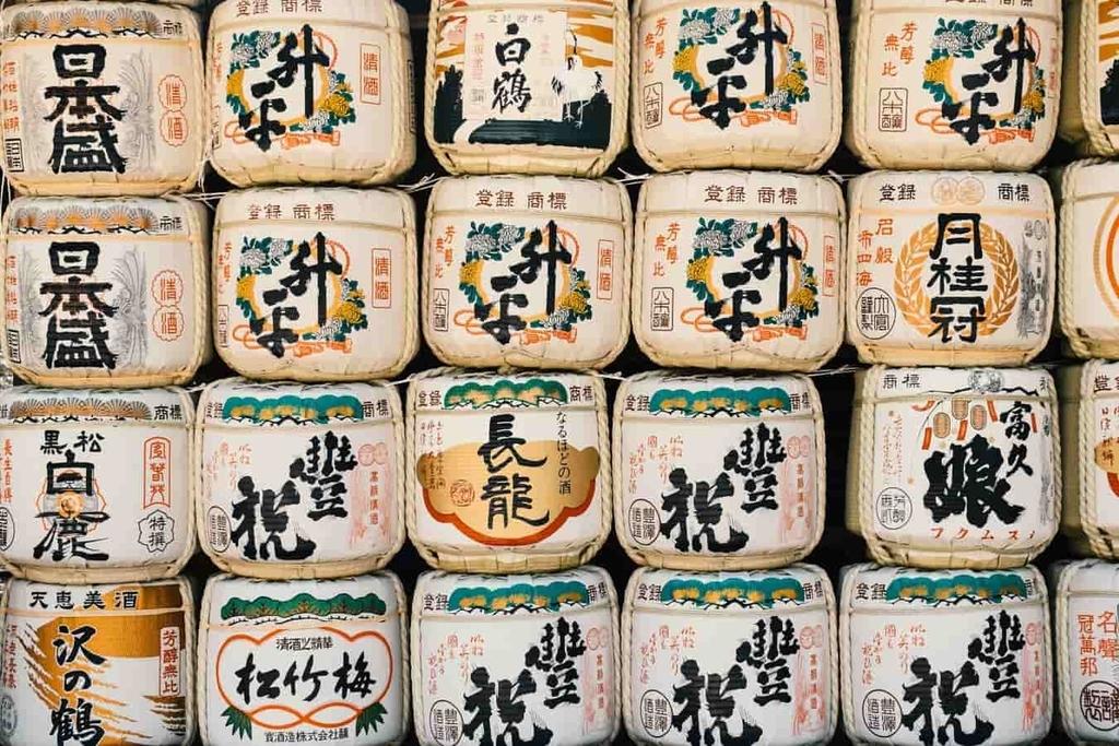 日本酒|theDANN