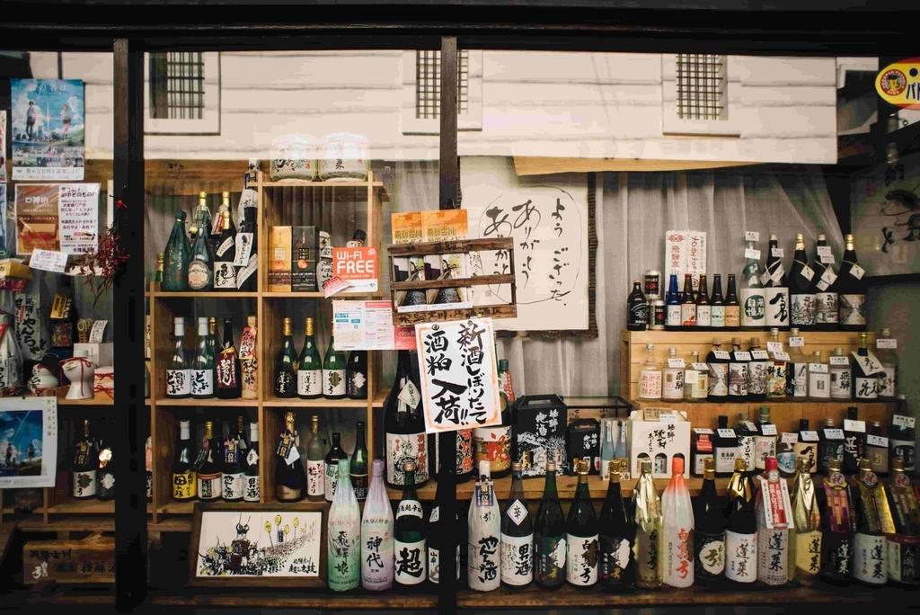 日本酒の保管方法|theDANN