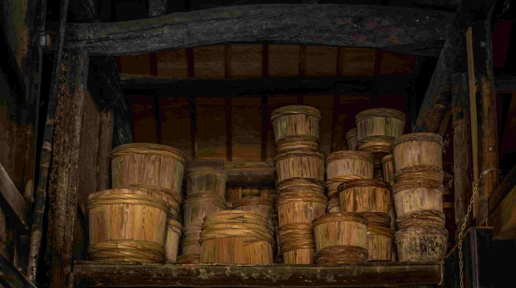 日本酒の出荷時期|theDANN