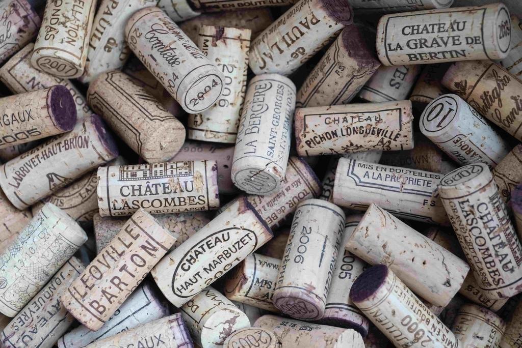 ワイン名の規則性|theDANN