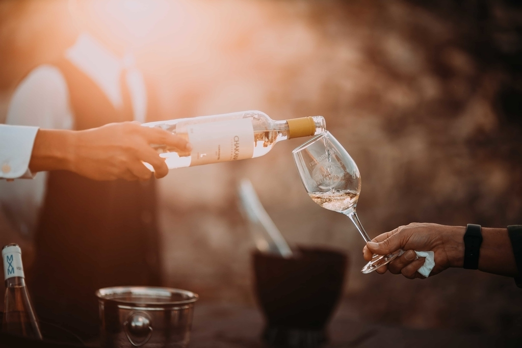 ワインの美味しい飲み方や保管について | theDANN