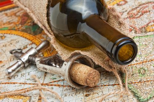 ワインの産地について|theDANN