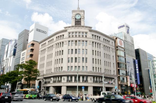 銀座駅周辺の酒屋・ワインショップ18選 | theDANN