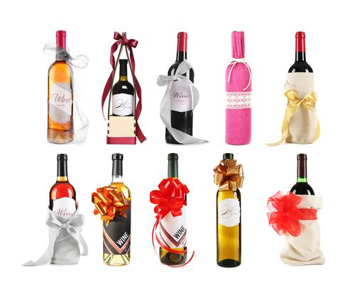 プレゼントのワインの相場はいくら? | theDANN