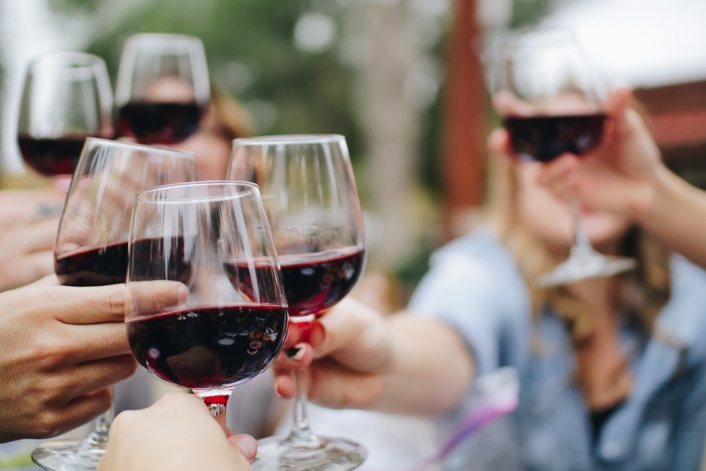 赤ワインについて徹底解説 | theDANN