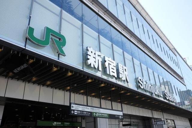 【おすすめ!】新宿駅周辺の酒屋・ワインショップ19選