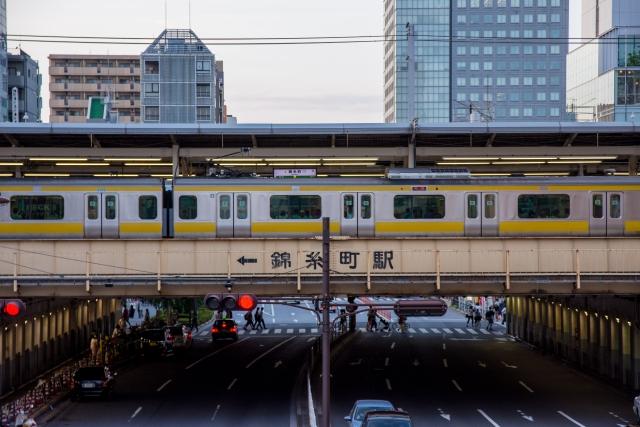 錦糸町駅周辺の酒屋・ワインショップ7選 | theDANN