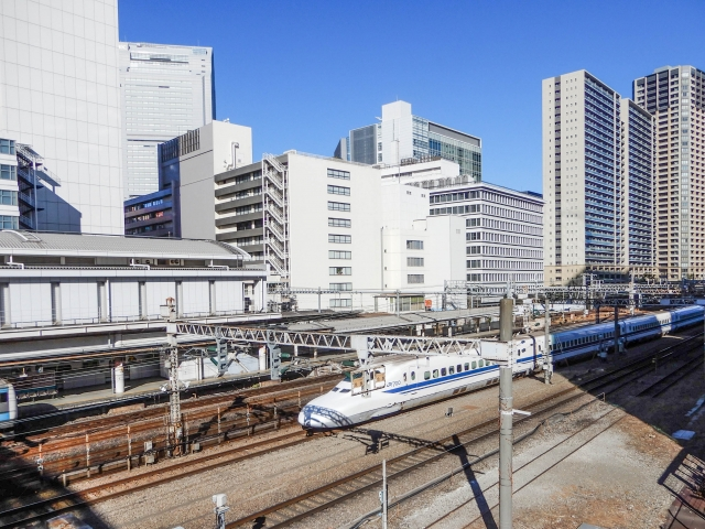 田町駅周辺の酒屋・ワインショップ|theDANN media
