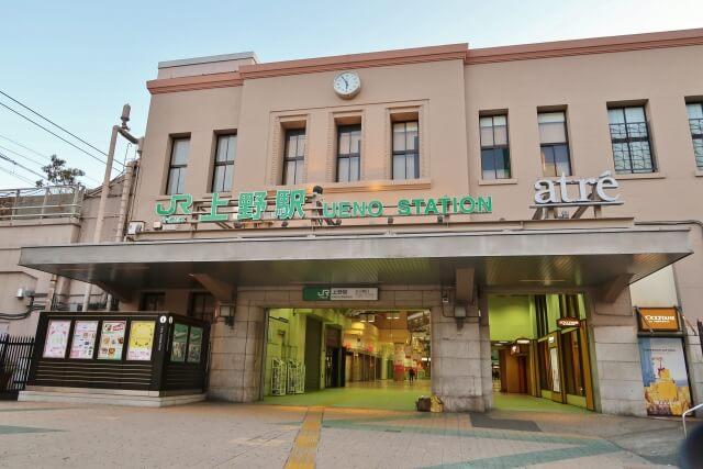 上野駅周辺の酒屋・ワインショップ|theDANN media