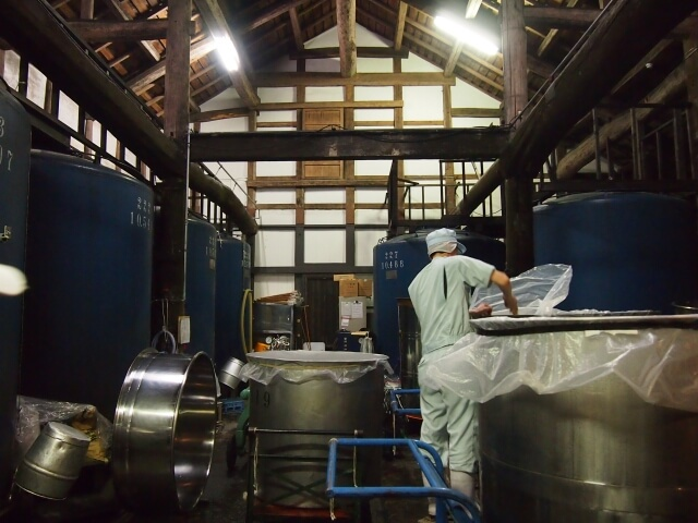 日本酒の造り方を徹底解説!<日本酒の製造工程>|theDANN media